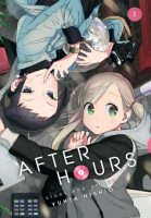 After Hours, Volume 1