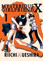 Mysterious Girlfriend X, Omnibus 1