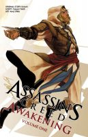 Assassin's Creed: Awakening, Volume 1