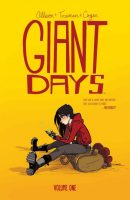 Giant Days, Volume 1