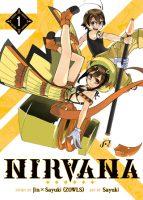 Nirvana, Volume 1
