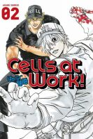 Cells at Work, Volume 2