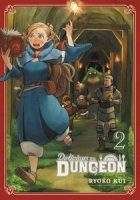 Delicious in Dungeon, Volume 2