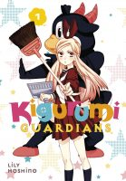 Kigurumi Guardians, Volume 1