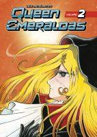 Queen Emeraldas, Volume 2