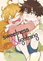 Sweetness & Lightning, Volume 6