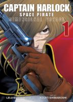 Captain Harlock: Dimensional Voyage, Volume 1
