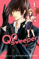 QQ Sweeper, Volume 1