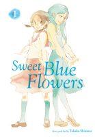 Sweet Blue Flowers, Omnibus 1