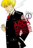 ACCA: 13-Territory Inspection Department, Volume 1