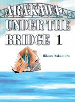 Arakawa Under the Bridge, Omnibus 1